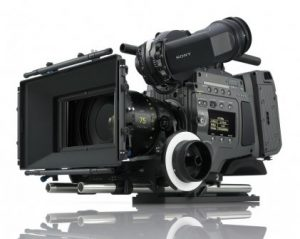 Sony F65RS Camcorder Camera