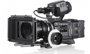 Sony PMW F55 Camcorder Camera