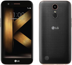 Recover Deleted Photos from LG K20 plus